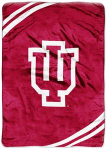 Northwest NCAA Indiana Hoosiers Force Throws