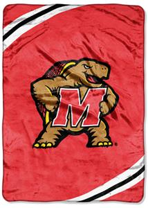 Northwest NCAA Maryland Terrapins Force Throws