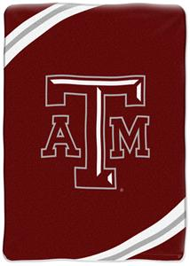 Northwest NCAA Texas A&M Force Throws