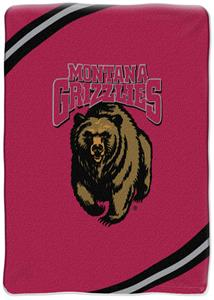 Northwest NCAA Montana Grizzlies Force Throws