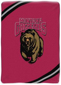 Northwest NCAA Montana Grizzlies Force Throws