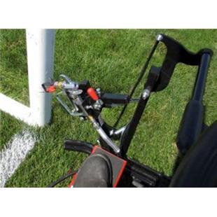 Newstripe GoalEze Side Spray NewRider Head Mount