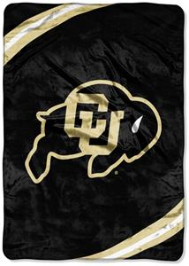 Northwest NCAA Colorado Buffaloes Force Throws