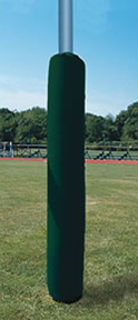 "Basketball Pole Padding for 4-1/2"" Round Post (EA)"