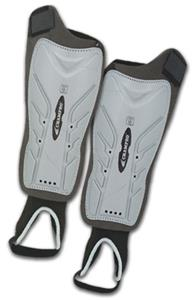 Champro Contour Fit Soccer Shin Guards (pair)