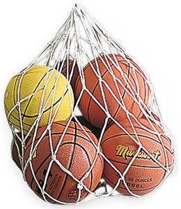 Square Mesh Ball Bags