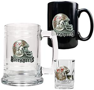 NFL Tampa Bay Buccaneers Tankard/Mug/Shot Glass