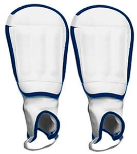 Champro Economy Soccer Shin Guards (pair)