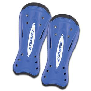 Champro Molded High Impact Soccer Shinguards