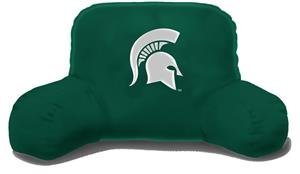 Northwest NCAA Michigan State Bed Rest Pillows
