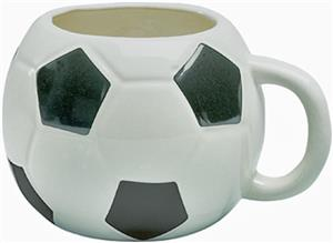 Markwort Soccer SportCups Drinking Mug