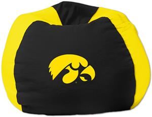 Northwest NCAA Iowa Hawkeyes Bean Bags