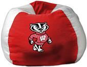Northwest NCAA Wisconsin Badgers Bean Bags