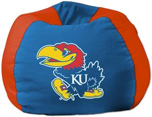 Northwest NCAA Kansas Jayhawks Bean Bags