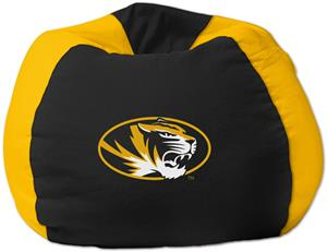 Northwest NCAA Missouri Tigers Bean Bags