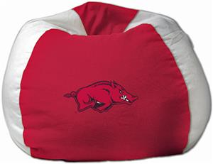 Northwest NCAA Arkansas Razorbacks Bean Bags