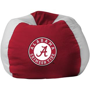 Northwest NCAA Alabama Crimson Tide Bean Bag