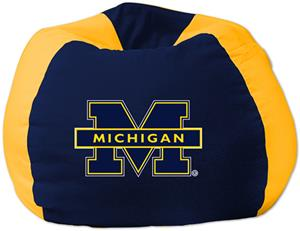 Northwest NCAA Michigan Wolverines Bean Bags