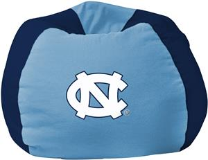 Northwest NCAA UNC Tar Heels Bean Bag