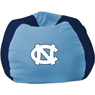 Northwest NCAA UNC Tar Heels Bean Bag