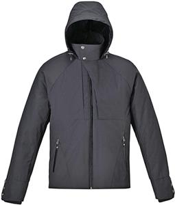 North End Sport Skyline Mens City Twill Jacket