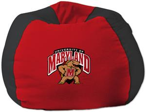 Northwest NCAA Maryland Terrapins Bean Bags