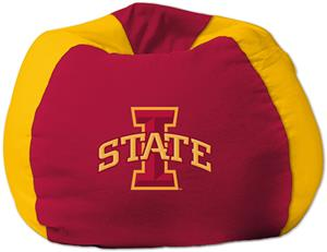 Northwest NCAA Iowa State Cyclones Bean Bags