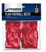 Champro Flag Football 6 Packs