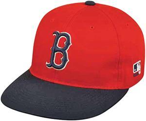 OC Sports MLB Boston Red Sox Home Cap