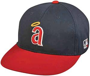 OC Sports MLB California Angels Home Cap