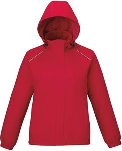 Core365 Brisk Ladies Insulated Jacket