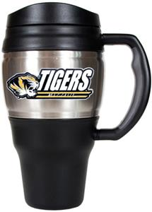 NCAA Missouri Tigers Heavy Duty Travel Mug