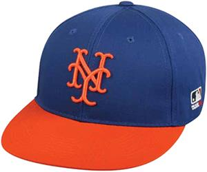 OC Sports MLB New York Mets Home Cap