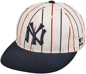 OC Sports MLB New York Yankees Home Cap