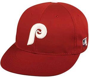 OC Sports MLB Philadephia Phillies Home Cap