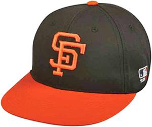 OC Sports MLB San Francisco Giants Home Cap