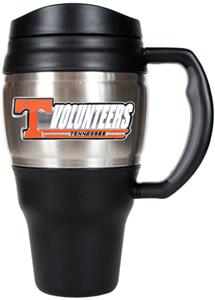 NCAA Tennessee Volunteers Heavy Duty Travel Mug