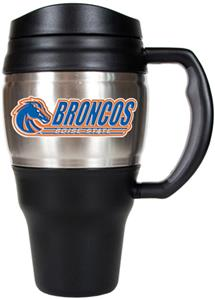 NCAA Boise State Broncos Heavy Duty Travel Mug