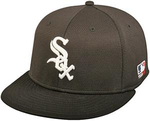 OC Sports MLB Chicago White Sox Mesh Home Cap