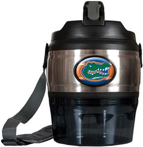 NCAA Florida Gators Heavy Beverage & Grub Jug