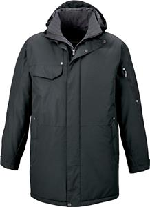 North End Algor Mens Insulated Jacket