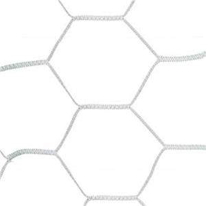 Champro Braided Soccer Goal Nets-24&#39;x8&#39;x10&#39; (pair)