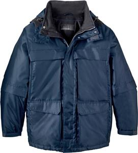 North End Mens Oxford Insulated Jacket