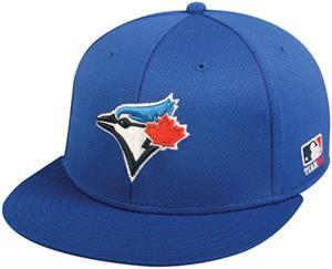 OC Sports MLB Toronto Blue Jays Mesh Home Cap