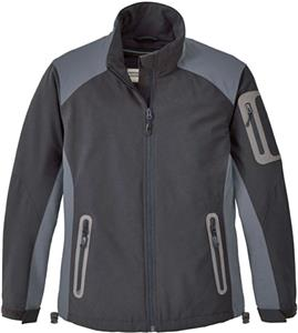 North End Ladies Performance Stretch Jacket