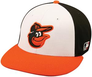 OC Sports MLB Baltimore Orioles Replica Cap