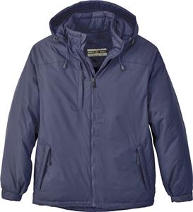 North End Mens Insulated Hi-Loft Jacket