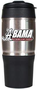 NCAA Alabama Heavy Duty Travel Tumbler
