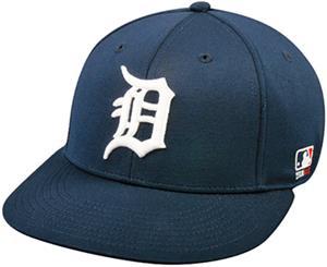 OC Sports MLB Detroit Tigers Replica Cap