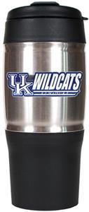 NCAA Kentucky Wildcats Heavy Duty Travel Tumbler